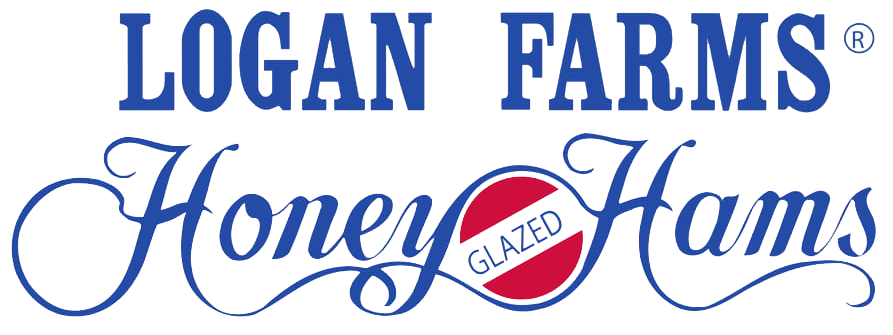 Logan Farms Honey Glazed Hams - Jackson Mississippi